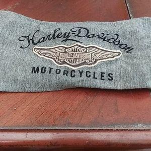 Harley Davidson head band
